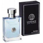 GIANNI VERSACE VERSACE POUR HOMME муж. туалетная вода (50 мл)