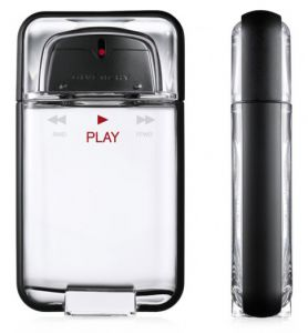 GIVENCHY GIVENCHY  PLAY муж. туалетная вода (100 мл)