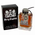 JUICY COUTURE JUICY de COUTURE Dirty English муж. туалетная вода (50 мл)