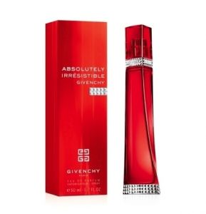GIVENCHY VERY IRRESISTIBLE Absolutely жен. парфюмированная вода (50 мл)